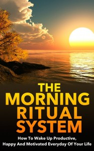 The Morning Ritual System by James Branden