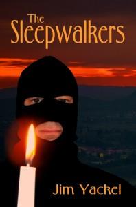 The Sleepwalkers by Jim Yackel @jim_yackel
