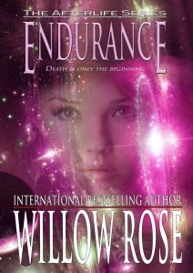 Endurance (Afterlife #3) by Willow Rose @madamwillowrose