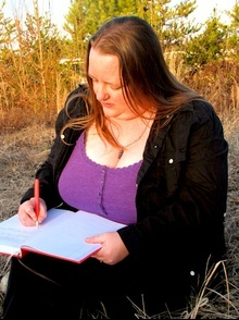 Interview with Author – KG Stutts @KGStutts