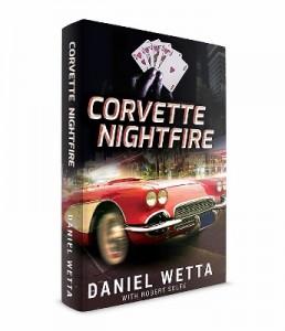Corvette Nightfire by Daniel Wetta @Cursillo86
