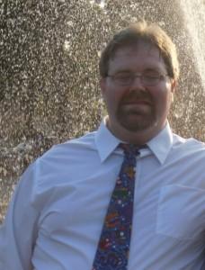 Interview with Author – Jeffrey Allen Davis @jeffreyallendav