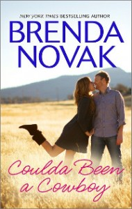 Coulda Been A Cowboy by Brenda Novak @Brenda_Novak