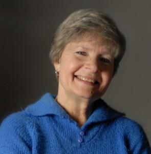 Interview with Author – Gloria Repp @GloriaRepp
