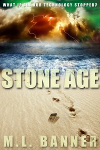 Stone Age by ML Banner @AuthorMLBanner