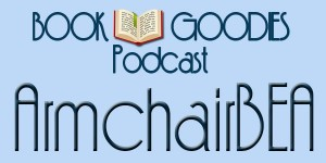 Danielle Smith Talks About #ArmchairBEA 2014 – @BookGoodies Podcast