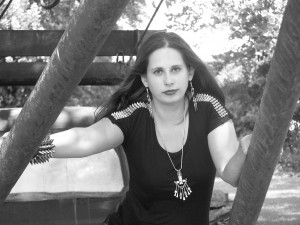 Interview with Author – SL Figuhr @SLFiguhr