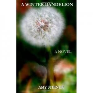A Winter Dandelion by Amy Steiner