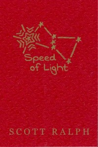 Speed of Light by Scott Ralph @RalphSensei