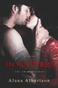 Invincible by Alana Albertson @AlanaAlbertson