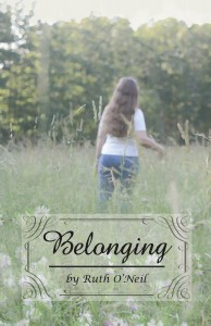 Belonging by Ruth ONeil @writerrutho