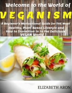 Veganism by Elizabeth Aron