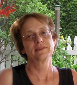 Interview with Author – Kathy Fischer-Brown @KFischerBrown