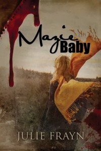 Mazie Baby by Julie Frayn