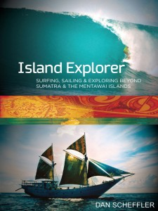 Island Explorer by Dan Scheffler