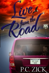 Live from the Road by P.C. Zick @PCZick