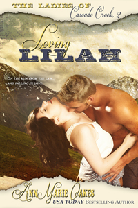 Loving Lilah by AnnMarie Oakes @annmarie_oakes