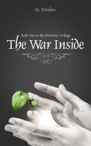 The War Inside by M. Kircher @MKircher83