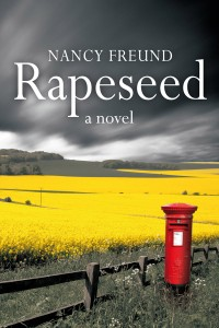 Rapeseed by Nancy Freund