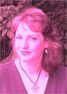 Interview with Author – Cheri Allan @CheriAllan
