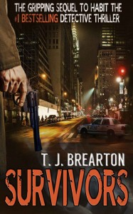 Survivors by T.J. Brearton @BreartonTJ