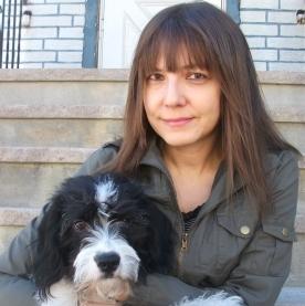 Interview with Author – Sherrie Sushko @SherrieSushko
