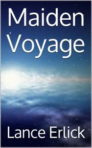 Maiden Voyage by Lance Erlick @lanceerlick