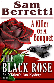 The Black Rose by Sam Berretti