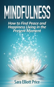 Mindfulness: How to Find Peace and Happiness Living in the Present Moment by Sara Elliott Price