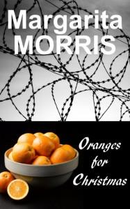 Oranges for Christmas by Margarita Morris