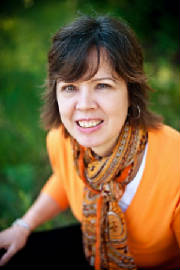 Interview with Author – Teena Stewart