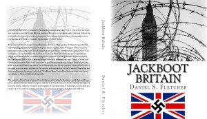 Jackboot Britain by Daniel Fletcher