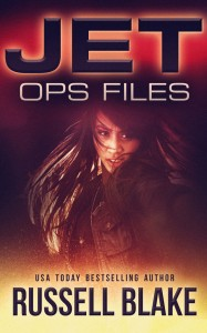 JET – Ops Files by Russell Blake