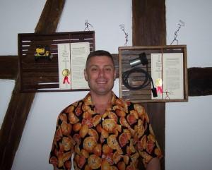 Interview with Author – Robert P. Wills