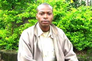 Interview with Author – KENECHUKWU OBI