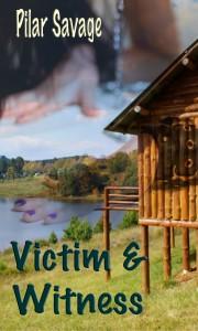 Victim & Witness by Pilar Savage