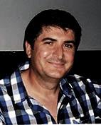 Interview with Author – Eugenio Salvato