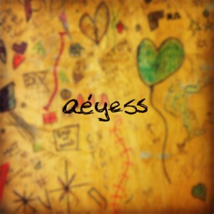Interview with Author – Aéyess