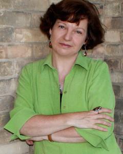 Interview with Author – Claire Delacroix