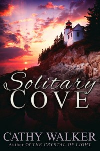 Solitary Cove by Cathy Walker