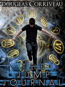 The Jump Journal by Douglas Corriveau