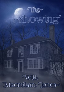 The Showing by Will Macmillan Jones