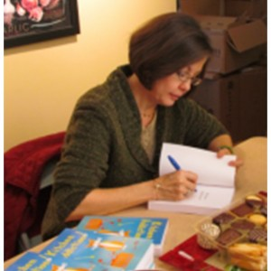 Interview with Author – Lizz Lund