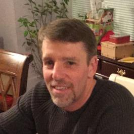 Interview with Author – Doug Dority