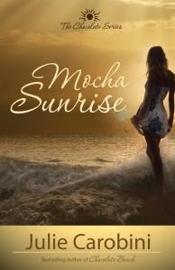 Mocha Sunrise by Julie Carobini