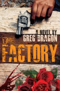 The Factory by Greg Dragon