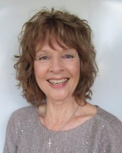 Interview with Author – Linda Caddick