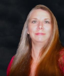 Interview with Author – Alvania Scarborough