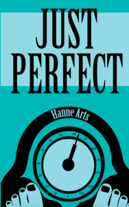 Just Perfect by Hanne Arts
