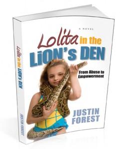 LolitaInTheLionsDen
